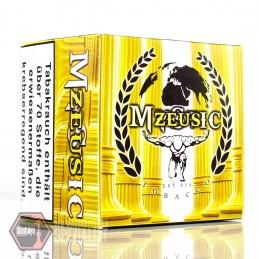 Mystic Tobacco- Zeus 200gr.