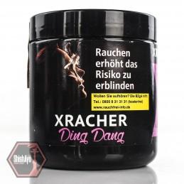 Xracher Tobacco- Ding Dang...