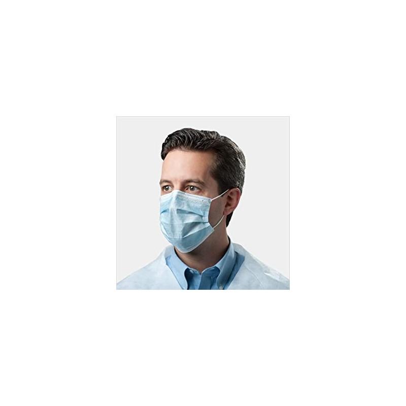 - Gesichtsmaske zum Schutz vor Bakterien