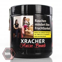 Xracher Tobacco- Anise Bomb...