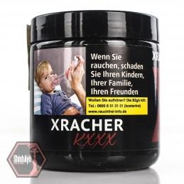 Xracher Tobacco- KXXX 200 gr.