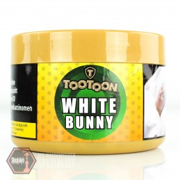 TooToon Tobacco • White Bunny 200gr.
