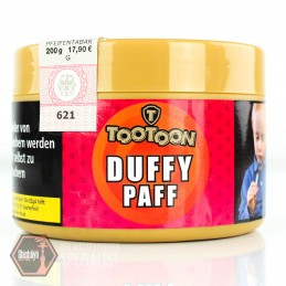 TooToon Tobacco • Duffy Paff 200gr.