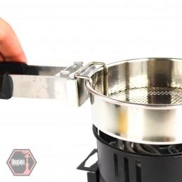 "- Charcoal Primer 450 Watt ""Whirlpool"""