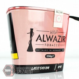 ALWAZIR- No.47 Lady Dream 250g