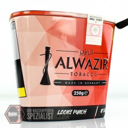 ALWAZIR- No.33 Loony Punch...