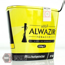 ALWAZIR- No.32 Yellow...