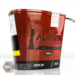 ALWAZIR- No.31 Hook Up 250g