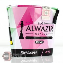 ALWAZIR- No.10 Tropikarma 250g