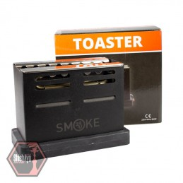 Smoke2U Toaster 800 Watt