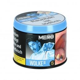Mero Tobacco - No.5 Wolke...