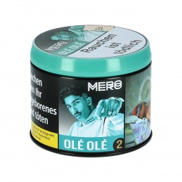 Mero Tobacco - No.2 Ole Ole...