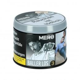 Mero Tobacco - No.3 Baller...