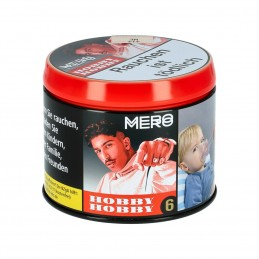 Mero Tobacco - No.6 Hobby...