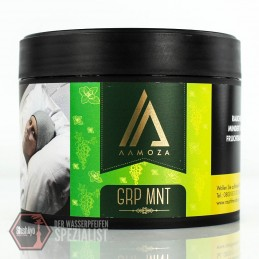 AAMOZA Tobacco- Grp MNT 200gr.