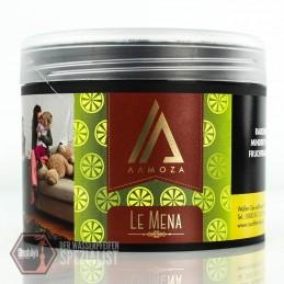 AAMOZA Tobacco- Le Menta...