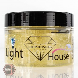 Diamonds Smoke- Light House...