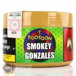 TooToon Tobacco- Smokey...
