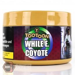 TooToon Tobacco- While E....