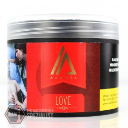 AAMOZA Tobacco- Love 200gr.