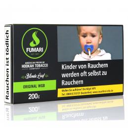 Fumari • Original WGB 200gr.