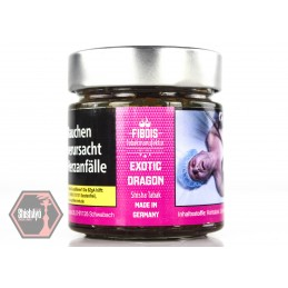 Fibdis - Exotic Dragon 150gr.