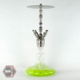 Octopuz Nautiluz- Weiß Grün