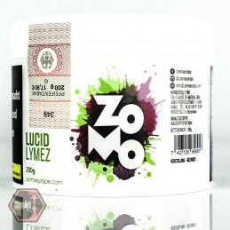 Zomo Tobacco • Lucid Lymez 200gr.