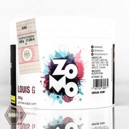 Zomo Tobacco • Louis G 200gr.