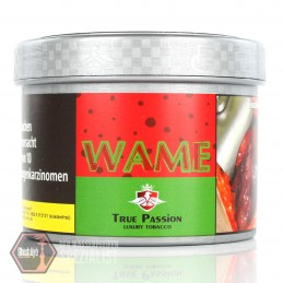 True Passion- WaMe 200 gr.