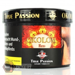 True Passion- Okolom Red...