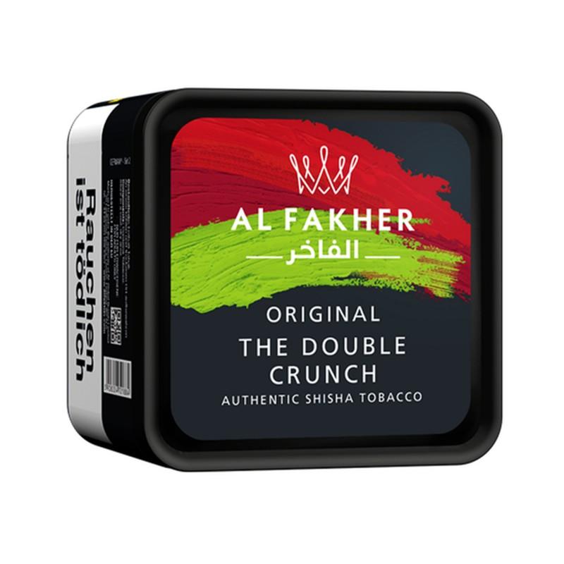 Al Fakher • Double Crunch 200gr.