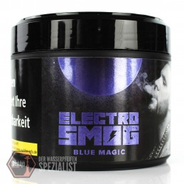Electro Smog - Blue Magic...