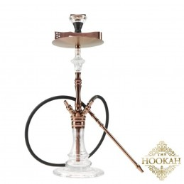 THE HOOKAH EXCALIBUR ROSE