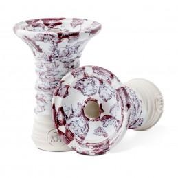 ATH • TRAVERTEN Ametist - Hookah Bowl Phunnel