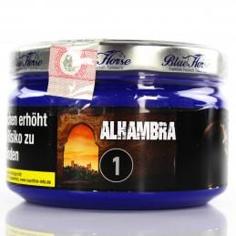Blue Horse Tobacco • Alhambra 200gr.