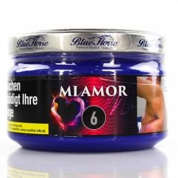 Blue Horse Tobacco • Mi Amor 200gr.