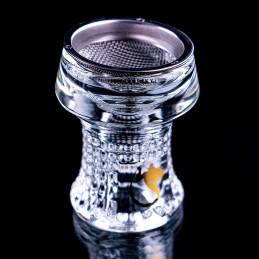 Dschinni - Dschinni Glaskopf Nero + Seflex