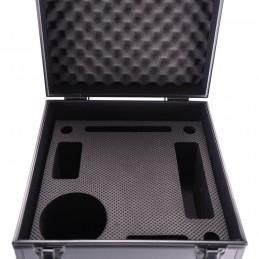 AEON - AEON Shisha - Edition 4 - Premium Plus Frozen Lemondrop (inkl. Koffer)