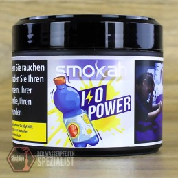 Smokah • I o Power 200g