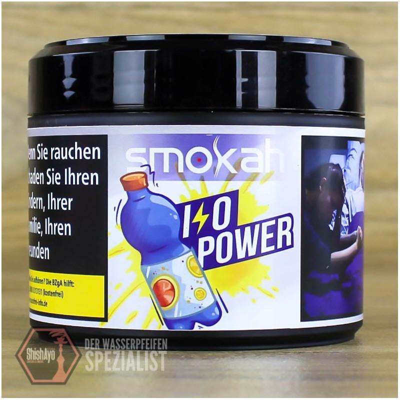 Smokah • Iso Power 200g