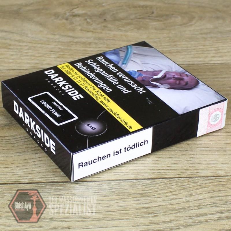 Darkside Tobacco • Base COSMO FLWR 200 gr.