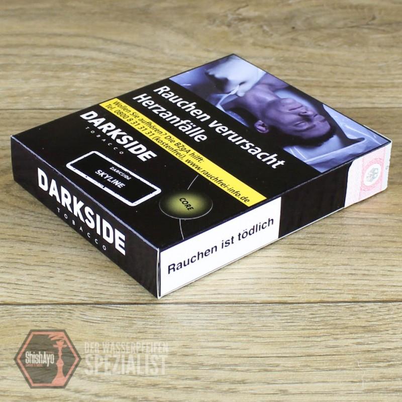 Darkside Tobacco • Core SKYLINE 200 gr.