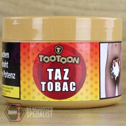 TooToon Tobacco • Taz Tobac 200gr.