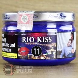 Blue Horse Tobacco • Rio Kiss 200gr.