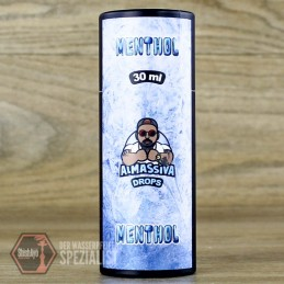 Almassiva Tobacco - Al Massiva Drops 30 ml Menthol