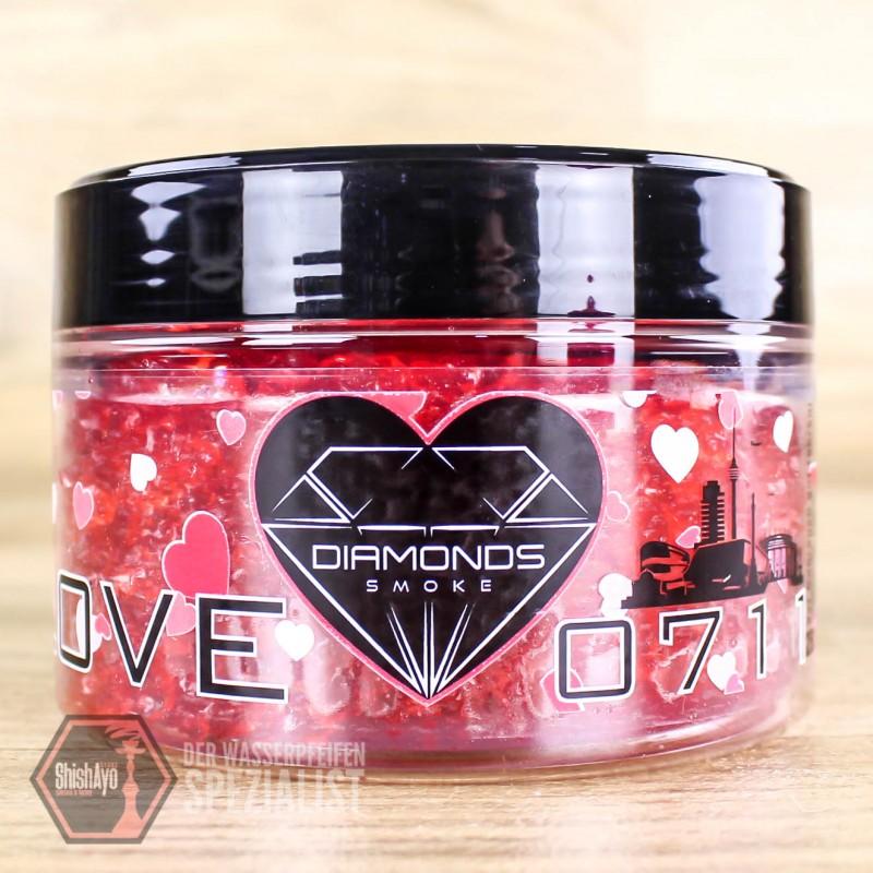 Diamonds Smoke • Love 0711 250gr.