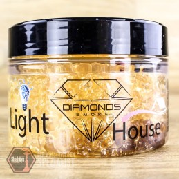 Diamonds Smoke - Diamonds Smoke- Light House 250gr.