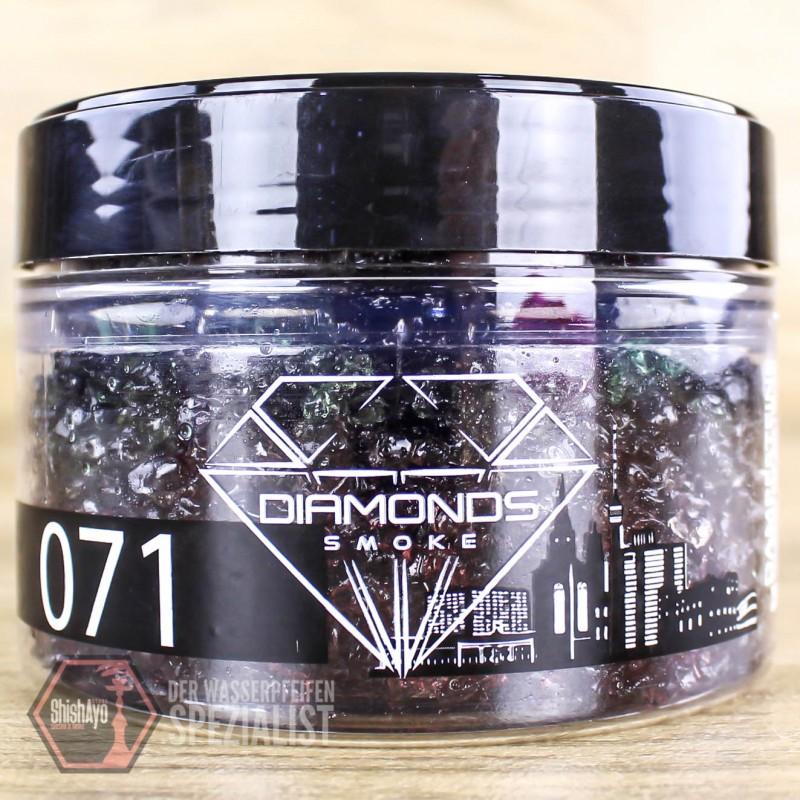 Diamonds Smoke • 071 250gr.
