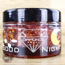 Diamonds Smoke - Diamonds Smoke- Good Night 250gr.